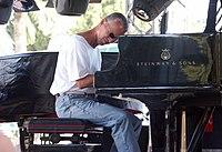 Keith Jarrett. Source: Wikipedia