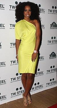 Kelly Rowland. Source: Wikipedia