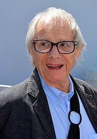 Ken Loach. Source: Wikipedia