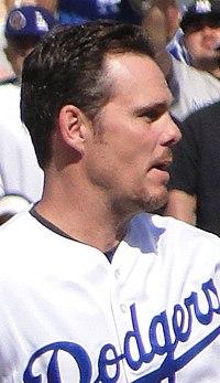 Kevin Dillon. Source: Wikipedia