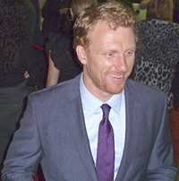 Kevin McKidd. Source: Wikipedia