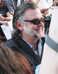 Kevin McNally. Source: Wikipedia