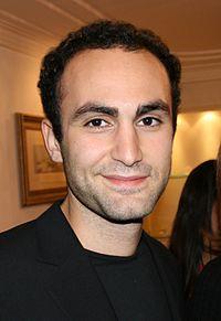 Khalid Abdalla. Source: Wikipedia