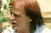 Klaus Kinski. Source: Wikipedia