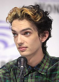 Kodi Smit-McPhee. Source: Wikipedia