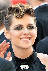 Kristen Stewart. Source: Wikipedia