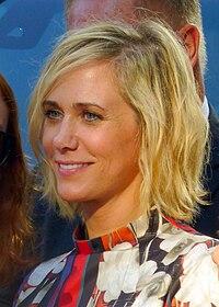 Kristen Wiig. Source: Wikipedia