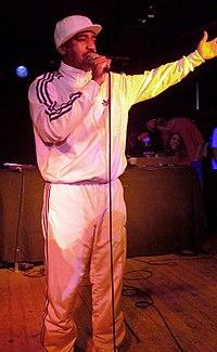 Kurtis Blow. Source: Wikipedia