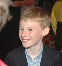 Kyle Catlett. Source: Wikipedia