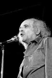 Léo Ferré. Source: Wikipedia