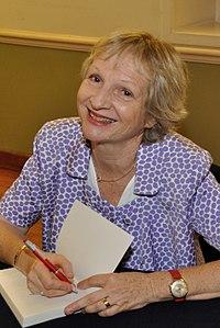 Lorraine Fouchet. Source: Wikipedia