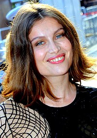 Laetitia Casta. Source: Wikipedia