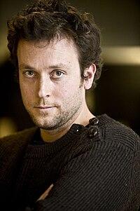 Joachim Lafosse. Source: Wikipedia
