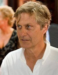 Lasse Hallström. Source: Wikipedia