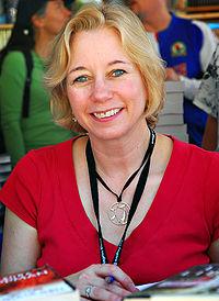 Laura Lippman. Source: Wikipedia