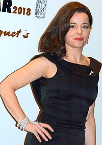 Laure Calamy. Source: Wikipedia
