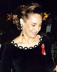 Laurie Metcalf. Source: Wikipedia