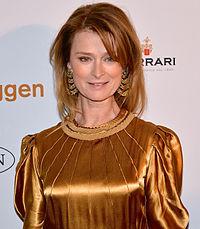 Lena Endre. Source: Wikipedia