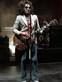 Lenny Kravitz. Source: Wikipedia