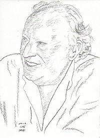 Leon Uris. Source: Wikipedia