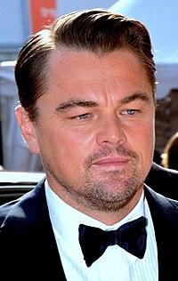 Leonardo Di Caprio. Source: Wikipedia