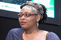 Léonora Miano. Source: Wikipedia