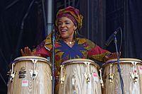 Mamani Keita. Source: Wikipedia