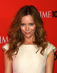 Leslie Mann. Source: Wikipedia