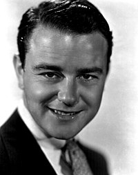 Lew Ayres. Source: Wikipedia