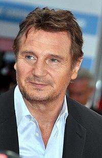 Liam Neeson. Source: Wikipedia