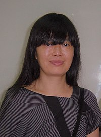 Linda Lê. Source: Wikipedia