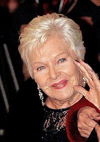 Line Renaud. Source: Wikipedia
