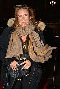 Lisa Azuelos. Source: Wikipedia