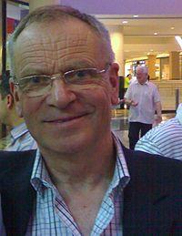 Jeffrey Archer. Source: Wikipedia