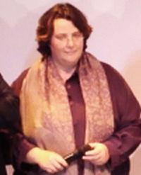Lorraine Levy. Source: Wikipedia