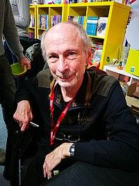 Lorris MURAIL. Source: Wikipedia