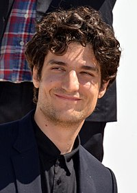 Louis Garrel. Source: Wikipedia