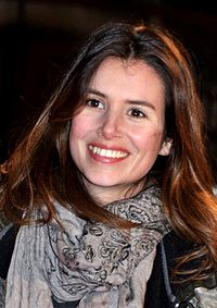 Louise Monot. Source: Wikipedia
