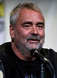 Luc Besson. Source: Wikipedia