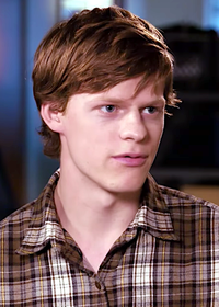 Lucas Hedges. Source: Wikipedia