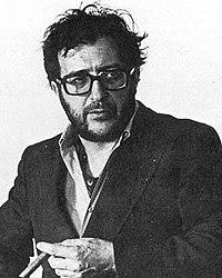 Luciano Berio. Source: Wikipedia