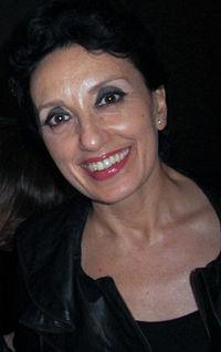Luz Casal. Source: Wikipedia