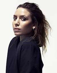 Lykke Li. Source: Wikipedia