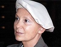 Marie-Aude Murail. Source: Wikipedia