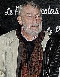 Michel Duchaussoy. Source: Wikipedia