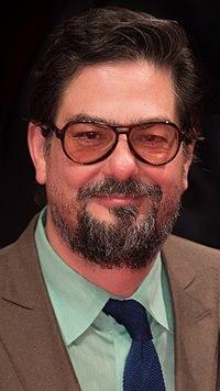 Roman Coppola. Source: Wikipedia