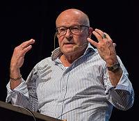 Volker Schlöndorff. Source: Wikipedia