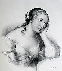 Madame de La Fayette. Source: Wikipedia
