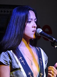 Lan Mai. Source: Wikipedia