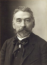 Stephane Mallarme. Source: Wikipedia